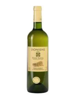 Puntuación de Doniene Gorrondona en la Guía Peñin 2012
