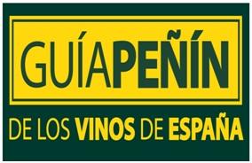 Puntuación de vinos en la Guía Peñin 2012