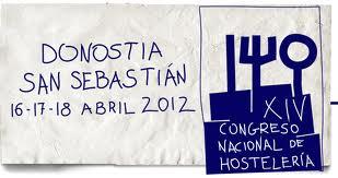 San Sebastián - XIV Congreso Nacional de Hostelería