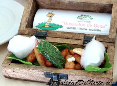 critica gastronómica Salamanca