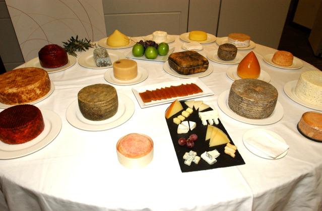 semana de los quesos 2012