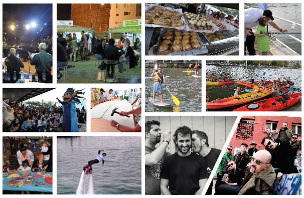 actividades dibertigarria 2014 Bilbao