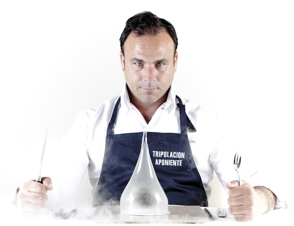 Ángel León, Aponiente nuevo dos estrellas Michelin 2015