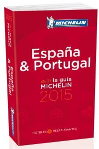 Guía Michelin 2015 nuevas estrellas en España