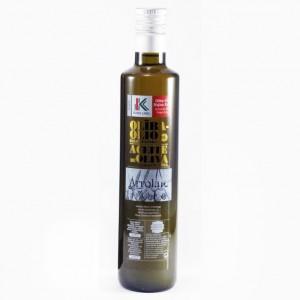 Aceite Oliva Arrolan Eusko Label MahatsHerri