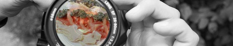 Concurso de fotografía tu mejor receta I MahatsHerri