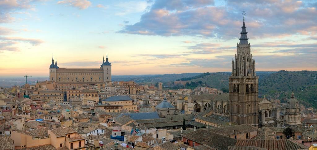 Toledo Capítal Gastronómica
