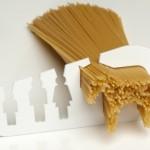 Medidor de Espaguetis
