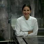 Elena Arzak mejor chef del mundo 2012