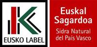 Euskal Sagardo - Sidra Eusko Label